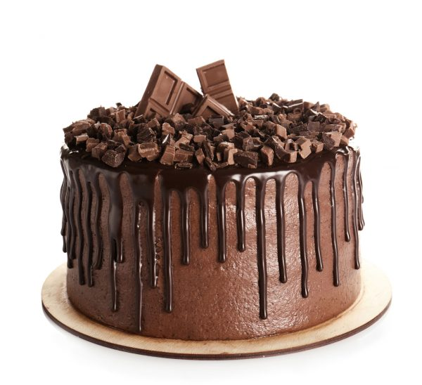 Chocolate Lover cake 1