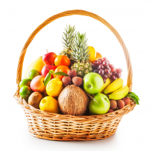 Fruit Basket Large